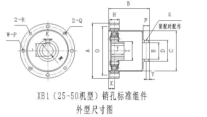 上海xb谐波减速机-型号|xb谐波减速机-价格-厂家